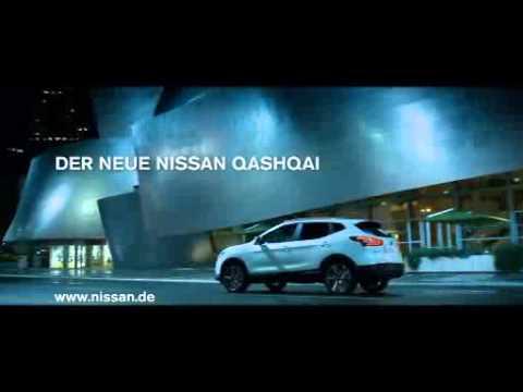 nissan qashqai: lied aus dem tv-spot | musikradar.de