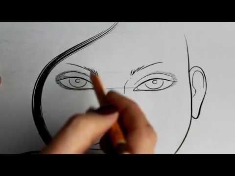 Способ борьбы с асимметрией глаз