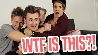 MOST EMBARRASSING VIDEO EVER MADE