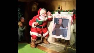 God jul til mine venner