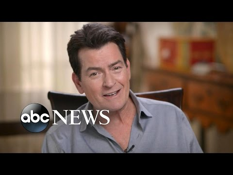 Charlie Sheen Interview on 'Mad Families' and Life as a Grandfather