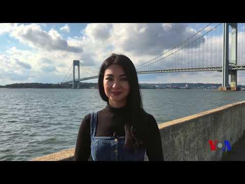Navoiydan Nyu-Yorkka: o'zbek ayolining yangi hayoti