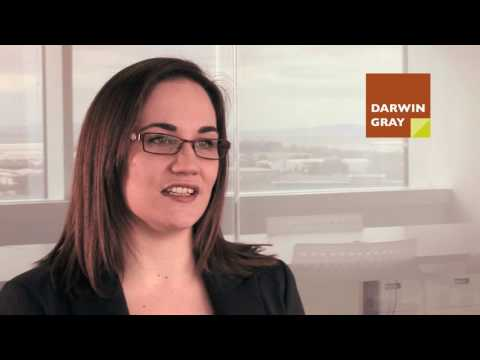 Changes to The Data Protection Act  Siobhan Williams, Darwin Gray