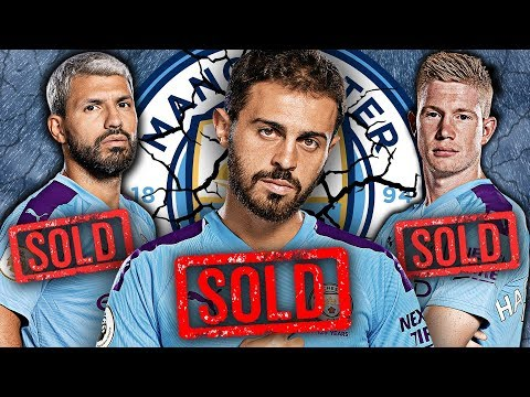 Manchester City's Star Players To QUIT After Champions League Ban?!   W&L