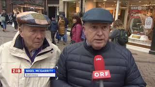Österreich * Nachrichten * Politik * Regierungskrise in Nordirland