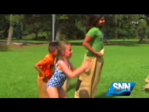 SNN: Fall festival at Duette Elementary School