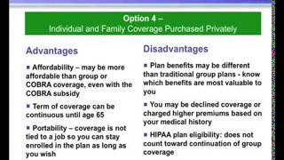 Individual Health Insurance And Family Medical Plans  Part 4   Youtube