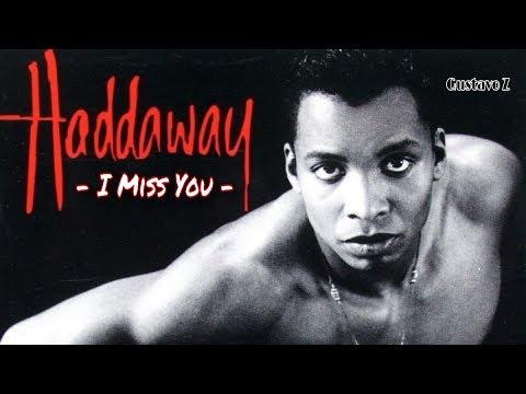 Haddaway - I Miss You (Subtitulado) Gustavo Z