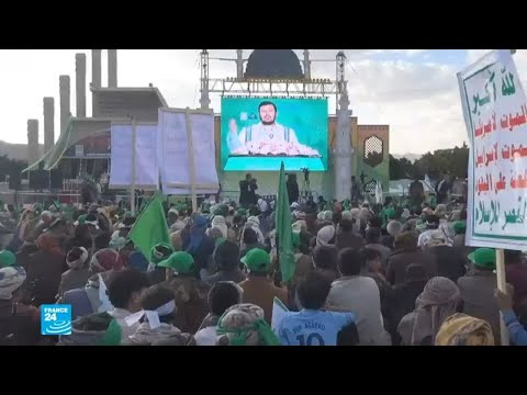 اليمن: ما قاله عبد الملك الحوثي لأنصاره خلال إحياء المولد النبوي  - نشر قبل 3 ساعة