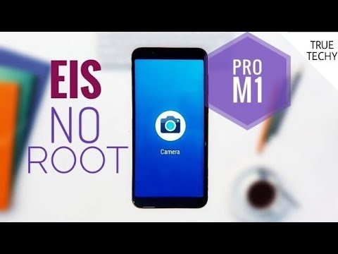 How to install Google Camera for Mi A2 without root - [Portrait Working]