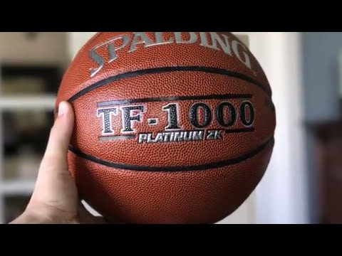 Official Spalding High School basketball for 2017-2018