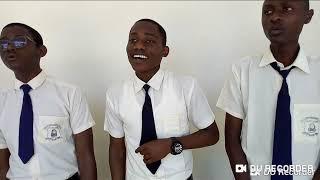 Tengeru Boys Sband Short and sweet. Sauti Sol, cover by
