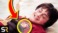 10 Easter Eggs In Harry Potter You Only Notice After Watching Twice