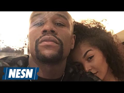Is 39-Year-Old Floyd Mayweather Dating A 19-Year-Old?