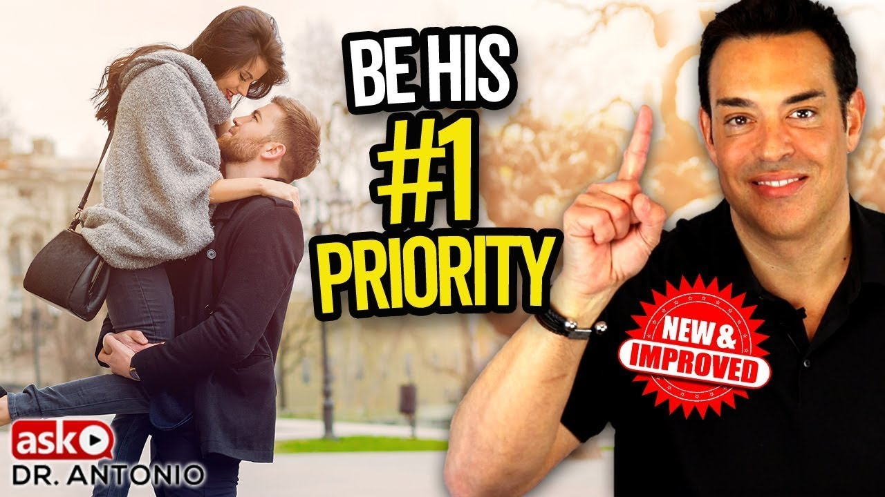 How to Be a Priority, Not an Option - 5 Powerful NEW Steps that Work