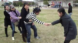 Kokusai Trainees @ Media Dome Park in Kitakyushu, Fukuoka, Japan