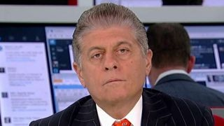 Judge Napolitano: We're the most spied on nation in history