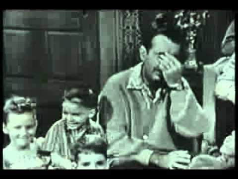 Tennessee Ernie Ford & Hilarious Boy