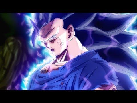 Goku SSJ3 Vs Gohan Mystic -  Dragon Ball Super「 AMV 」- Through It All