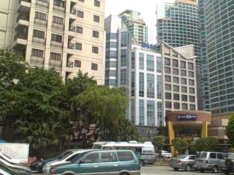 OTD Outsourcing Office in Eastwood Center, Quezon City, Manila, Philippines