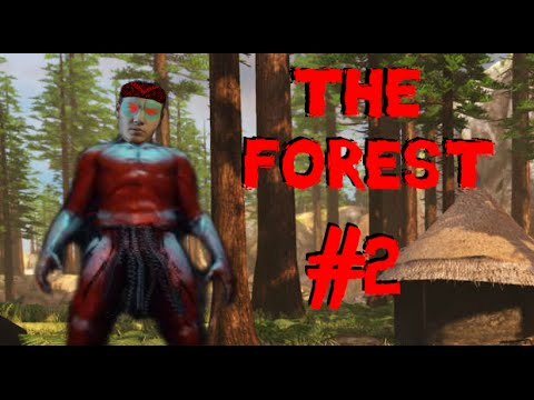 The Forest - S1E2 - Food and Drinks!