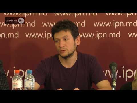 Conferințe IPN [HD] | Lansarea Zilelor Spațiului Public 2018, ediția a III-a (22-27 mai 2018)