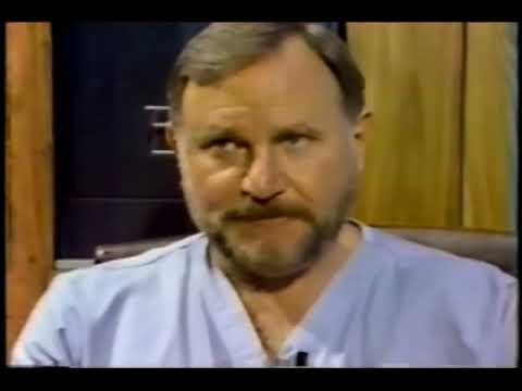 Dr. Edell's Medical Journal- May 2, 1987 (partial)
