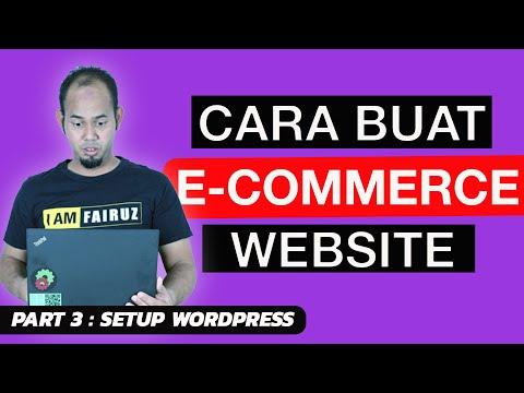 cara-buat-ecommerce-website-2020.-part-3-:-setting-wordpress-&-themes