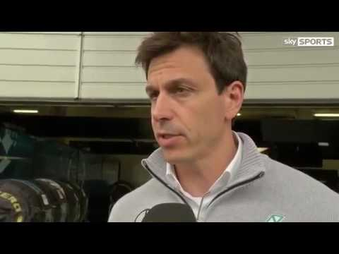 F1 2016 Austrian Grand Prix: Niki Lauda and Toto Wolff Post Race Interview