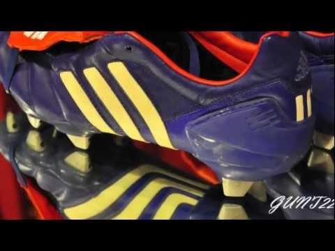 adidas Predator Trainer Archive YouTube