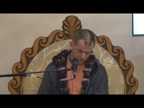Шримад Бхагаватам 4.29.36-37 - Шри Джишну прабху