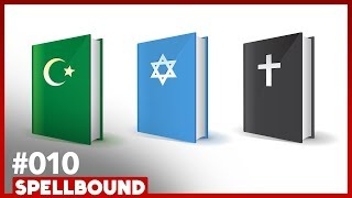 The Quran & The Bible w/ Prof. Gabriel Said Reynolds - SPELLBOUND #010