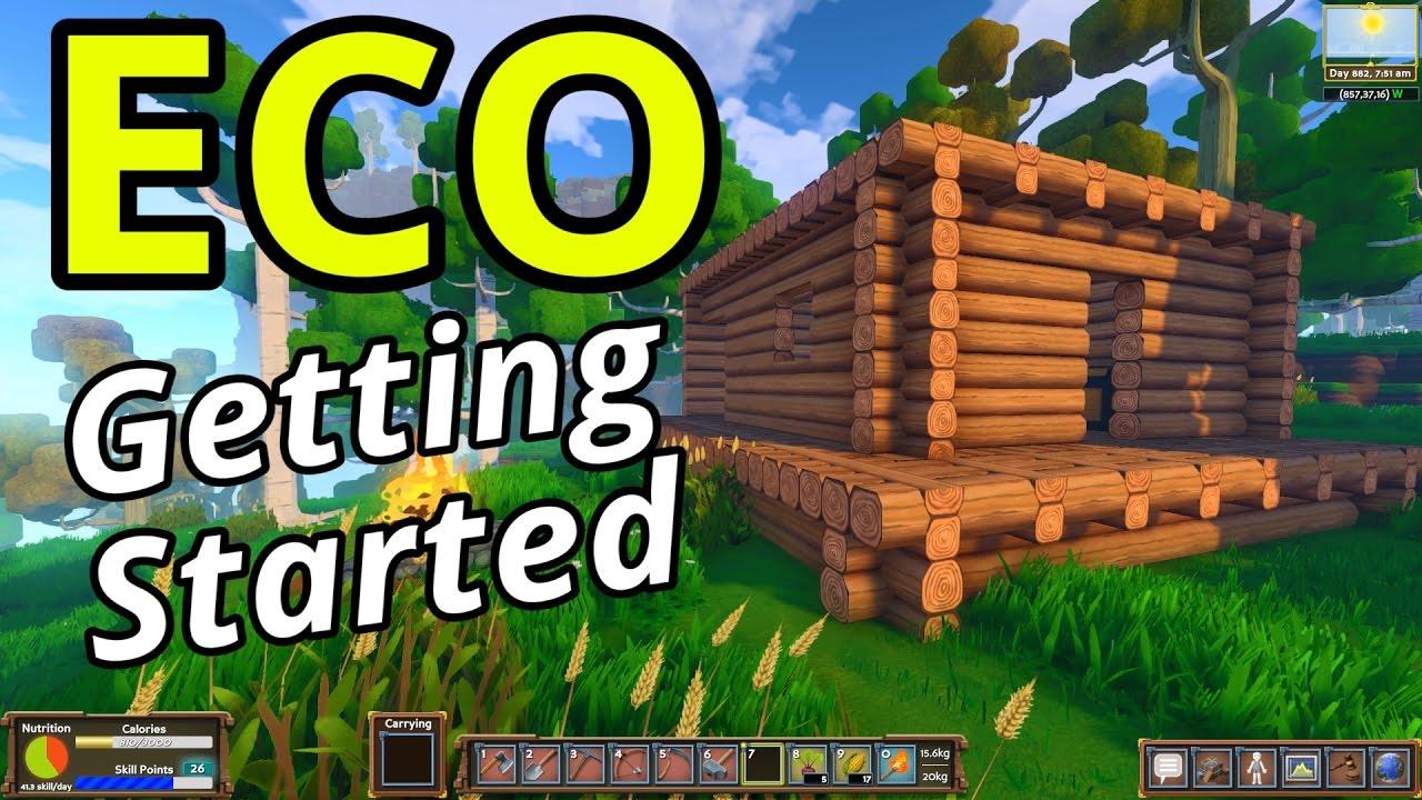 eco global survival game download