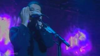 Placebo - I'll Be Yours [Eurockeennes 2004]