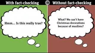 Fact-Checking Information 101