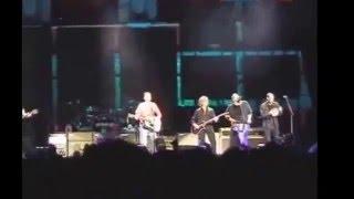 Paul Mccartney live in Roma 2003 outside the Colosseum full concert