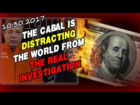 ♞ CH. 14.12/2 : The Cabal Is Distracting The World From The Real Investigation ♘
