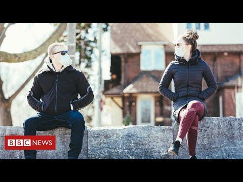Coronavirus: N.Ireland lockdown eased more than rest of UK - BBC News