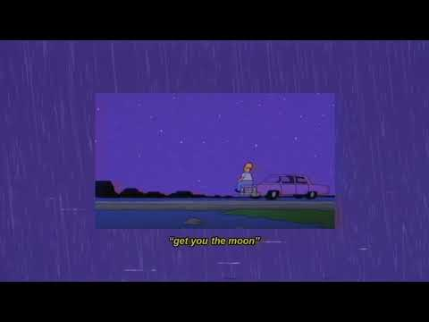 Kina - get you the moon (ft. Snow)