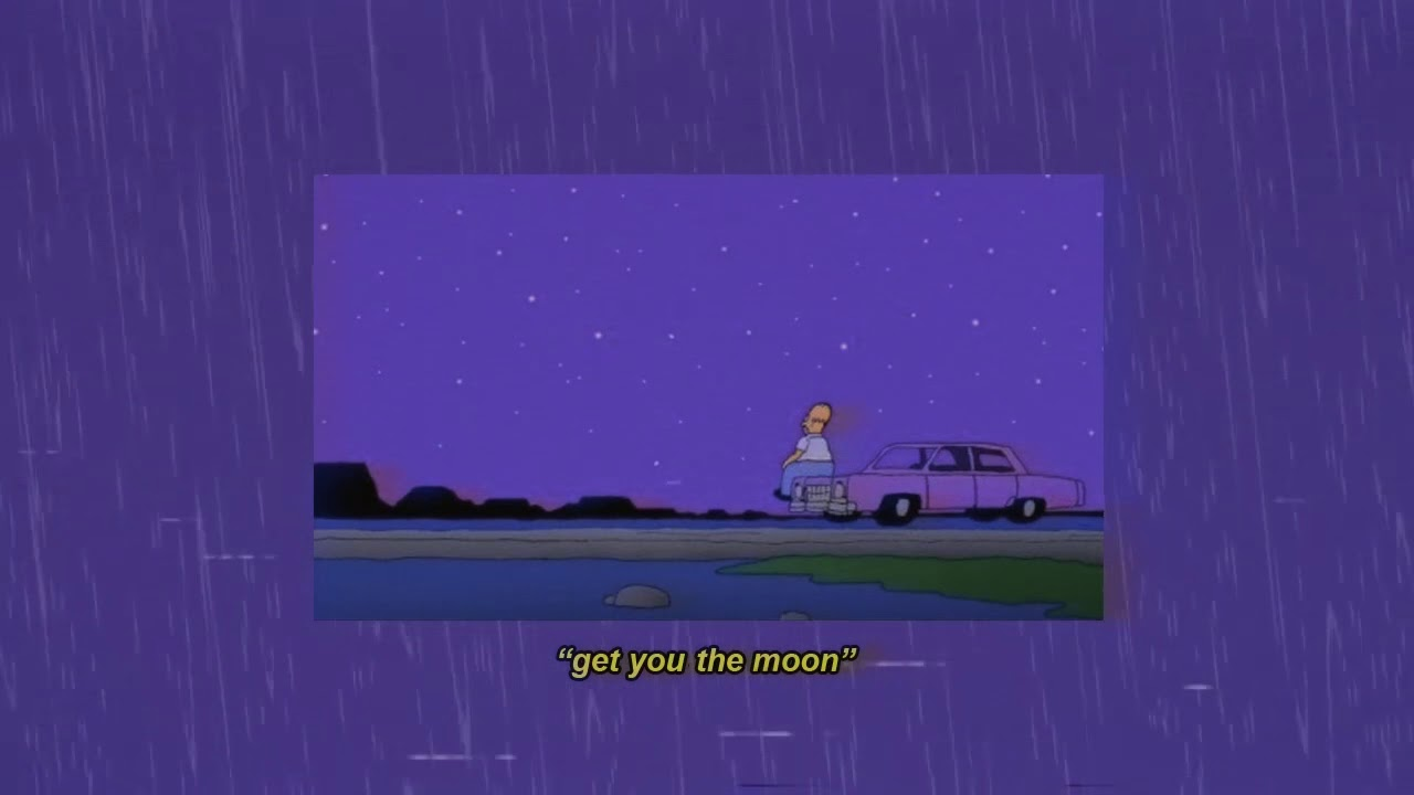 Kina - get you the moon (ft. Snow) #1