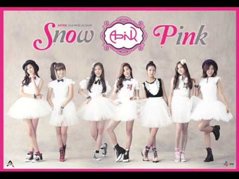 A Pink - Snow Pink [Full Album]