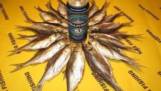 видео Как правильно сушить рыбу