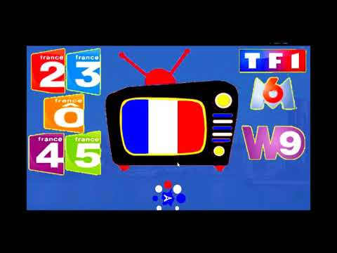 TNT France IPTV ANDROID APP