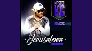 Jerusalema (feat. Nomcebo Zikode) (HUGEL Remix)