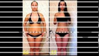 правильное спортивное питание для похудения
