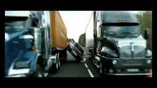 Transporter 3 Trailer German (NWO Anspielung?)