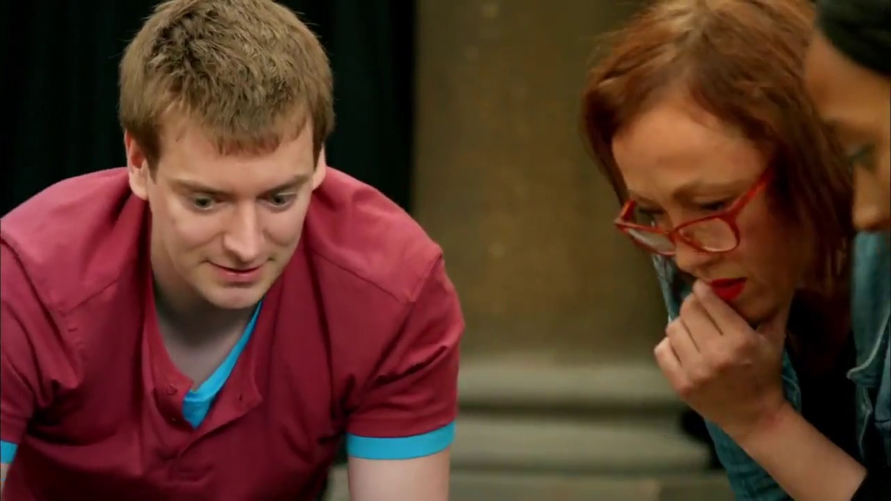 Download Genius by Stephen Hawking S01E05 HDTV x264 RBB