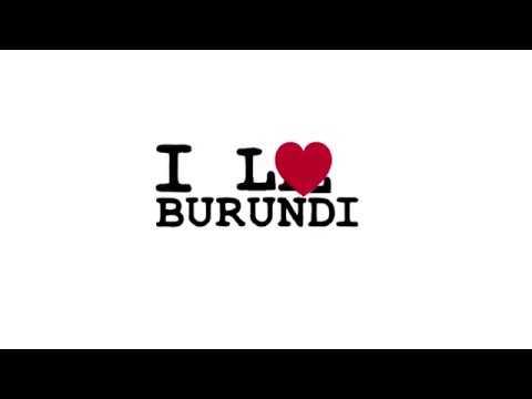 I LEAVE BURUNDI