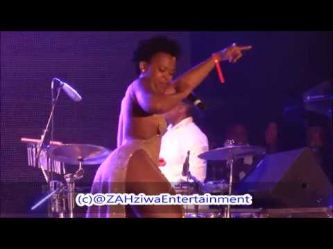 Zodwa WaBantu Fact Durban Rocks Hottest Dance  Moves