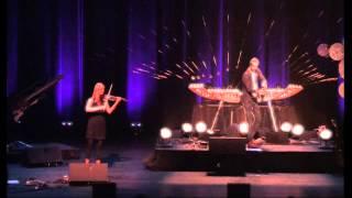 William Close & TEHC - Earth Harp and Violin
